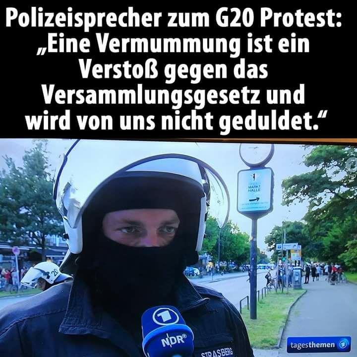 Polizei-Humor