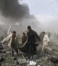 Leben mit geborgter Zeit auf gestohlenem Land Gaza001